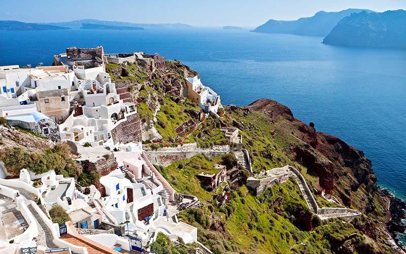Greece - Santorini 15