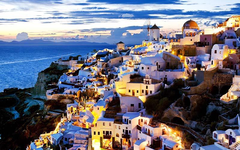 Greece - Santorini 18