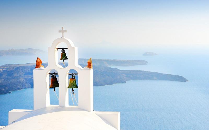 Greece - Santorini 19