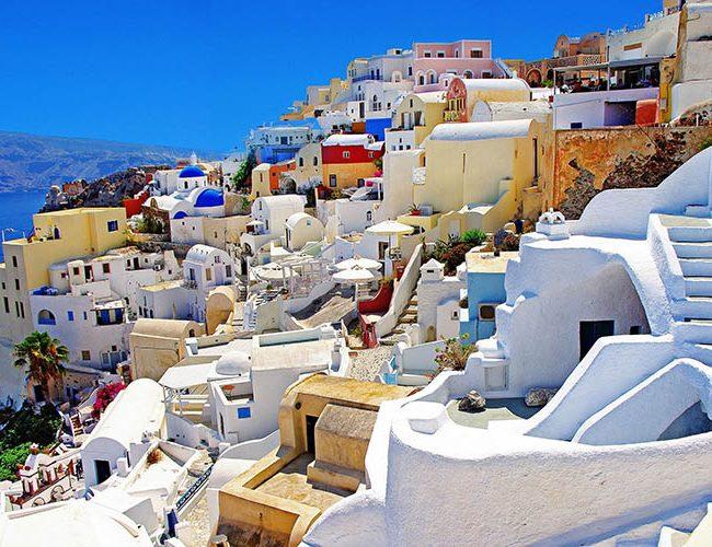 Greece - Santorini 2
