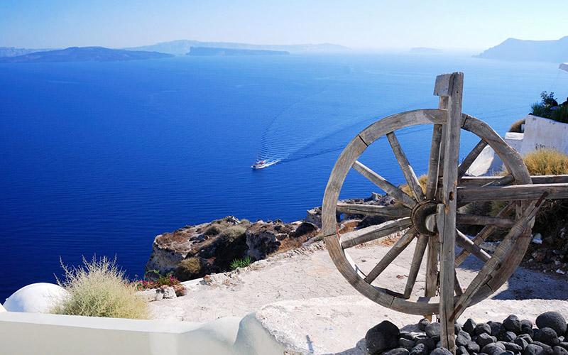 Greece - Santorini 20