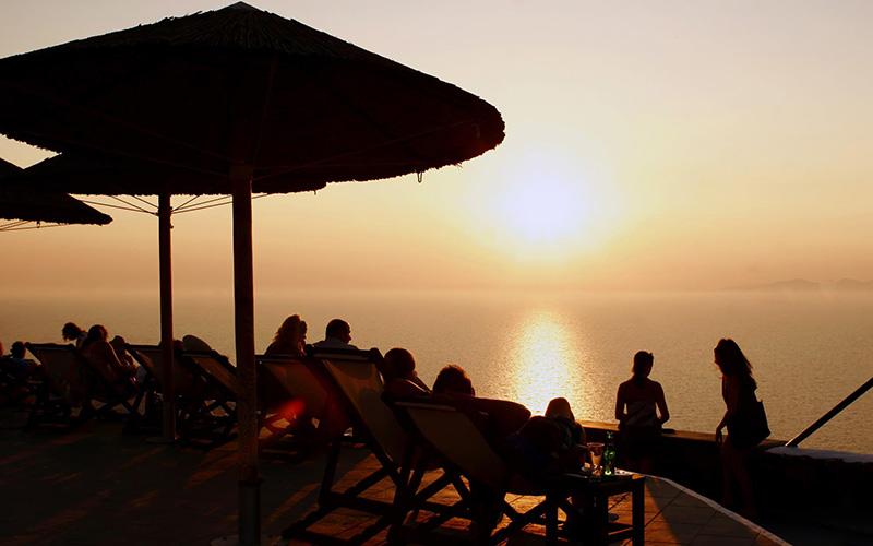 Greece - Santorini 21