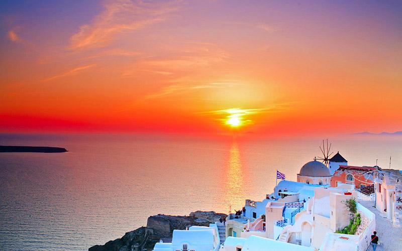 Greece - Santorini 22