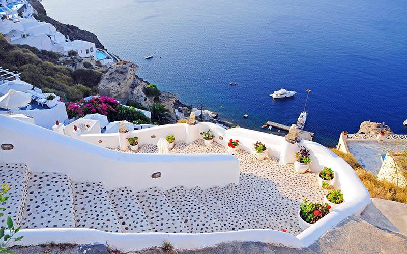 Greece - Santorini 23