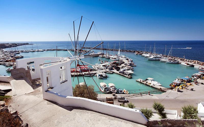 Greece - Santorini 24