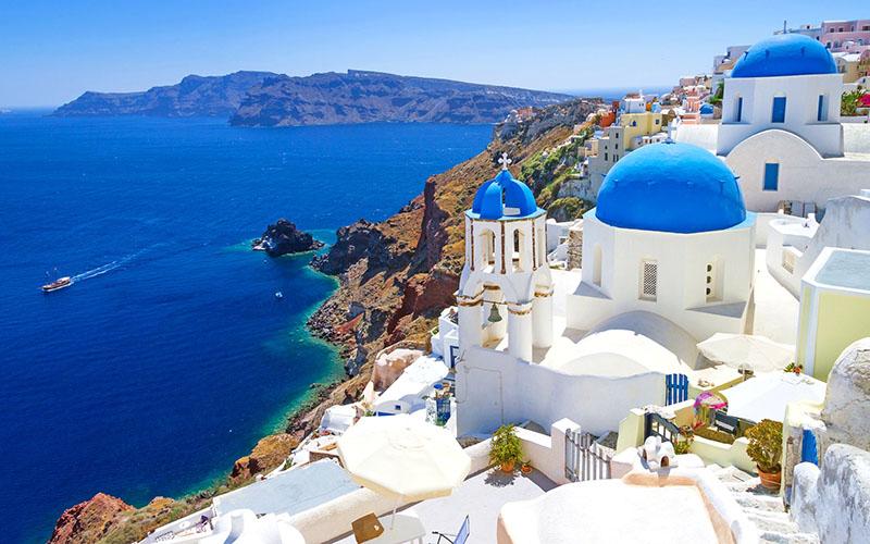 Greece - Santorini 3