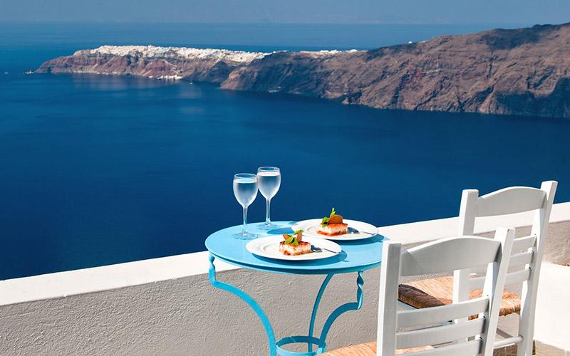 Greece - Santorini 5