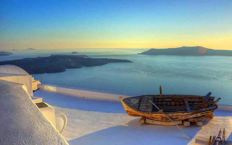 Greece - Santorini 6