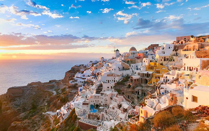 Greece - Santorini 7