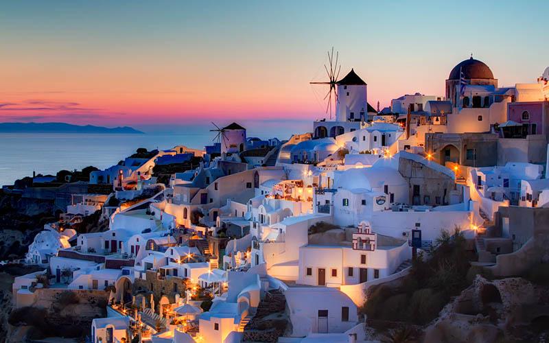 Greece - Santorini 8