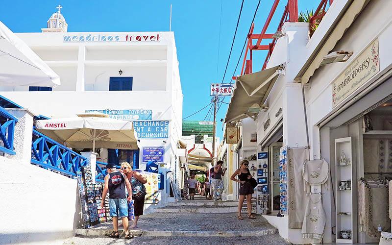 Greece - Santorini 9