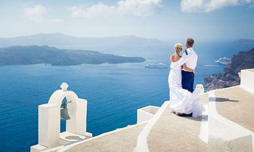 Greece - Santorini Weddings 7 (featured)
