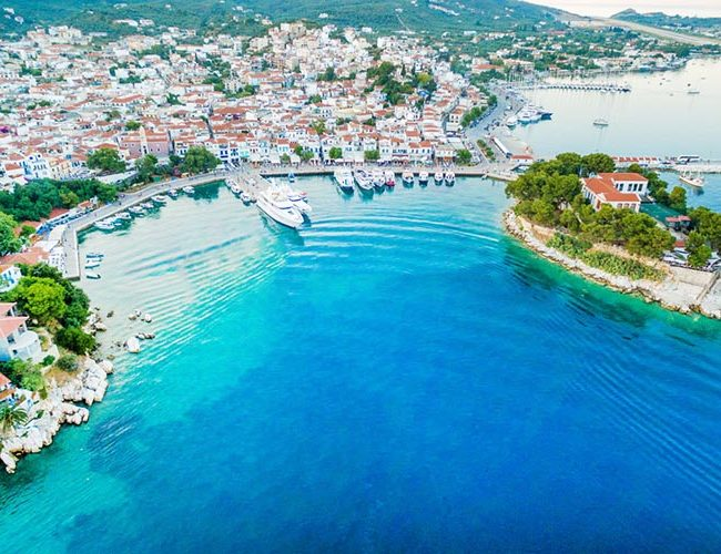 Greece - Skiathos 1
