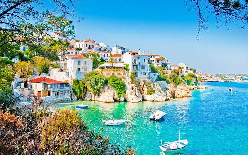 Greece - Skiathos 10