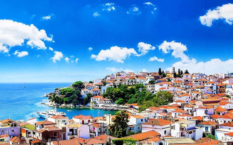 Greece - Skiathos 11
