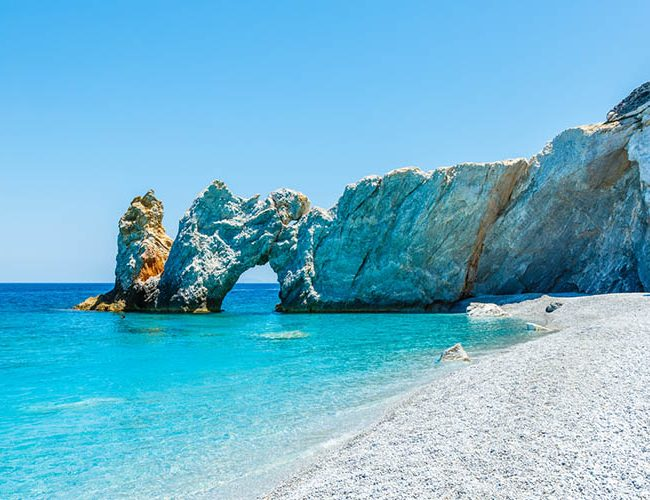 Greece - Skiathos 2