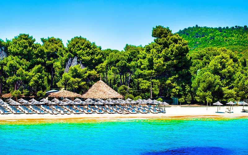 Greece - Skiathos 3