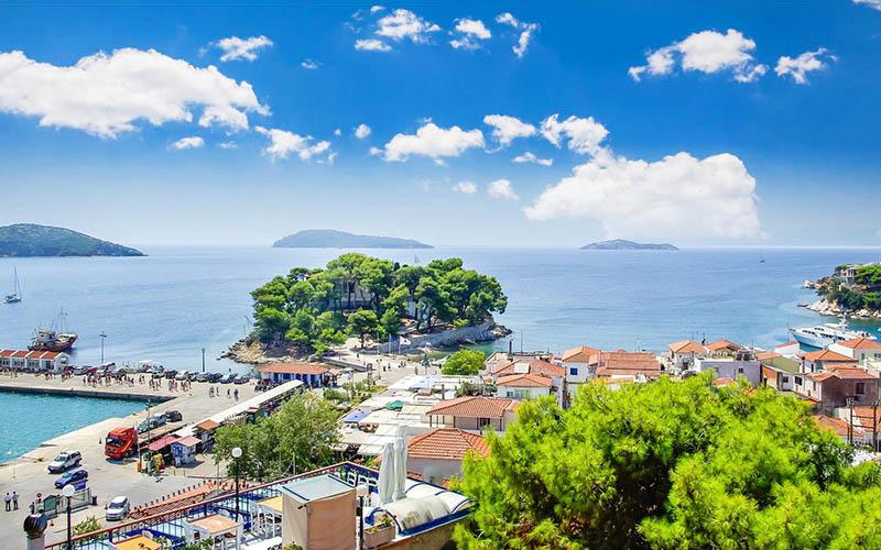 Greece - Skiathos 4