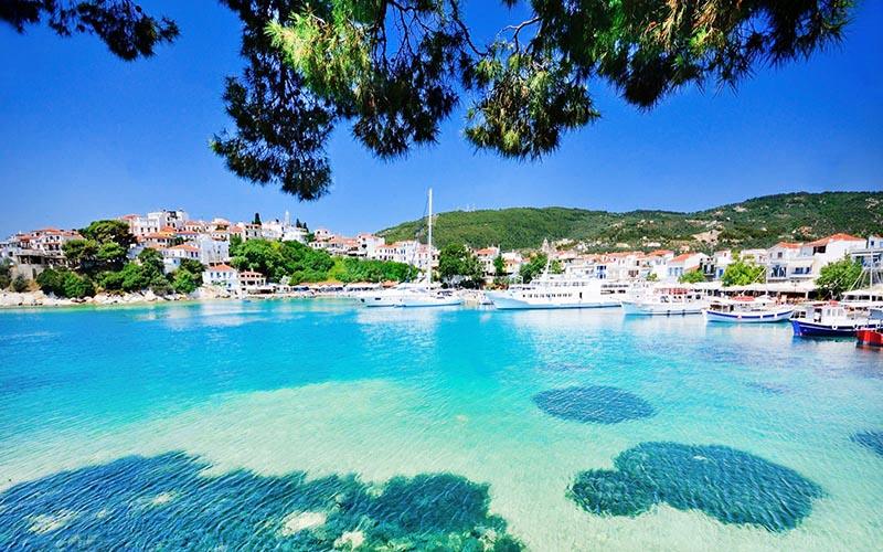 Greece - Skiathos 5