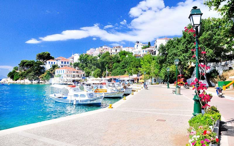 Greece - Skiathos 6