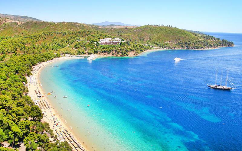 Greece - Skiathos 7