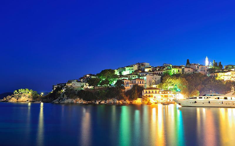 Greece - Skiathos 8