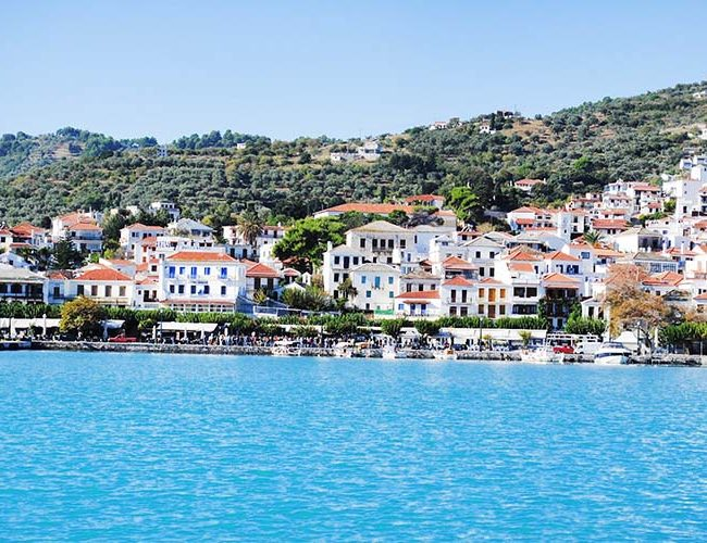 Greece - Skopelos 1