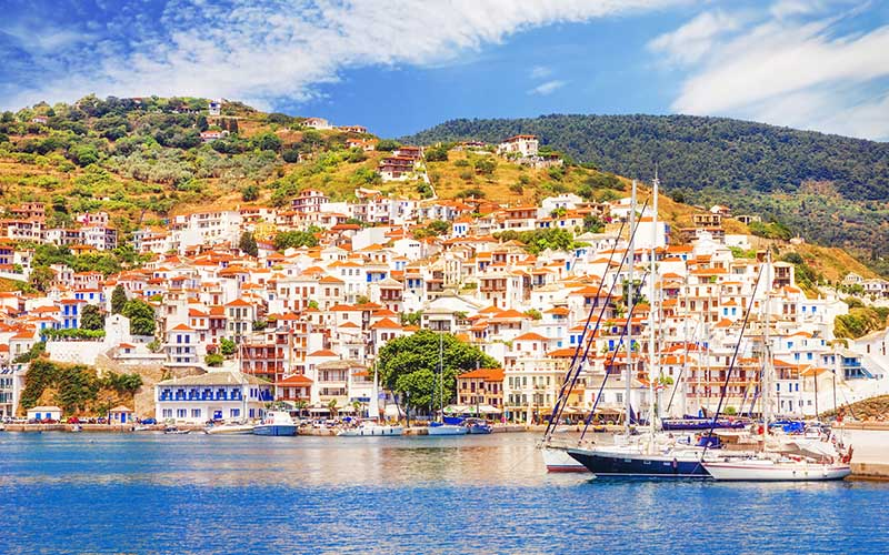 Greece - Skopelos 10