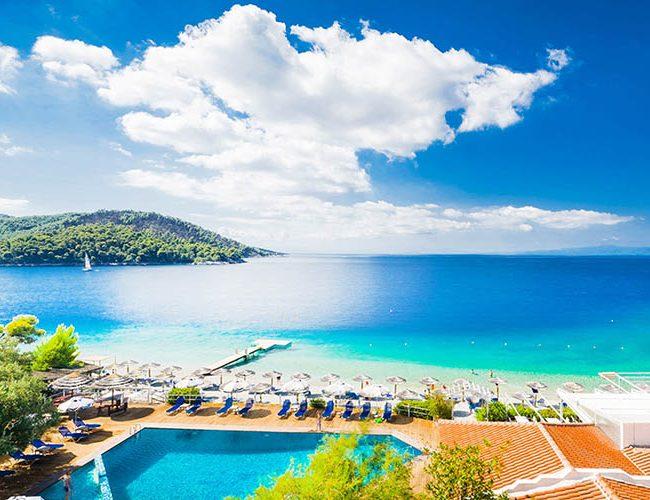 Greece - Skopelos 2