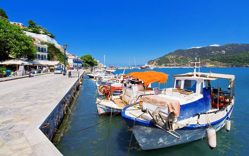 Greece - Skopelos 4