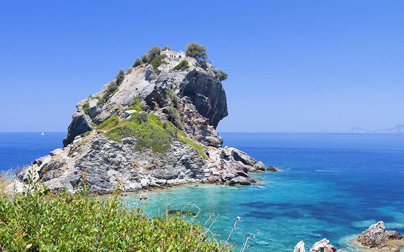 Greece - Skopelos 5