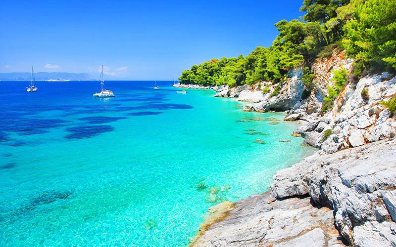 Greece - Skopelos 7