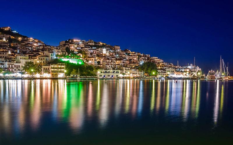 Greece - Skopelos 8