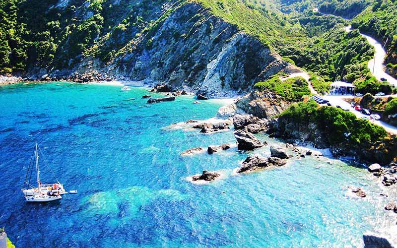 Greece - Skopelos 9