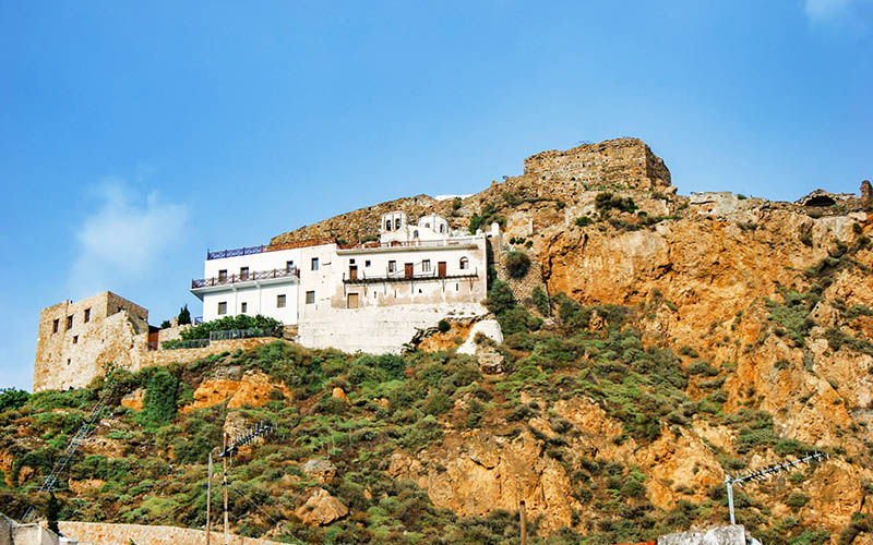 Greece - Skyros 10
