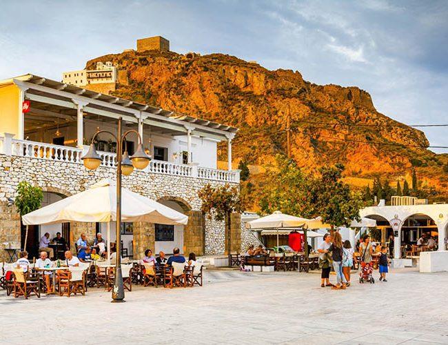 Greece - Skyros 2
