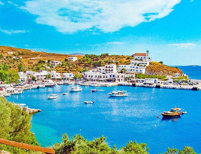 Greece - Skyros 3