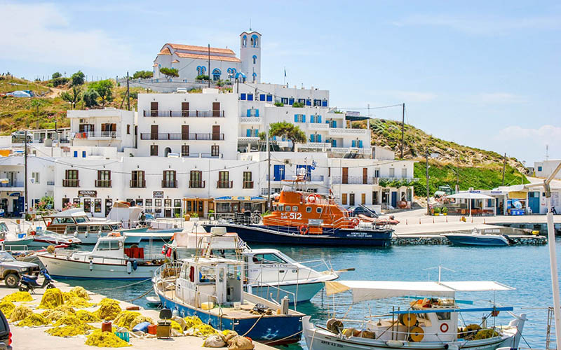 Greece - Skyros 4
