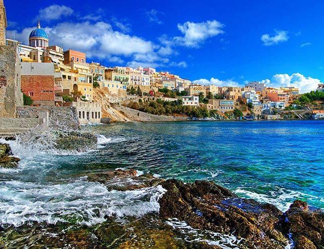 Greece - Syros 1