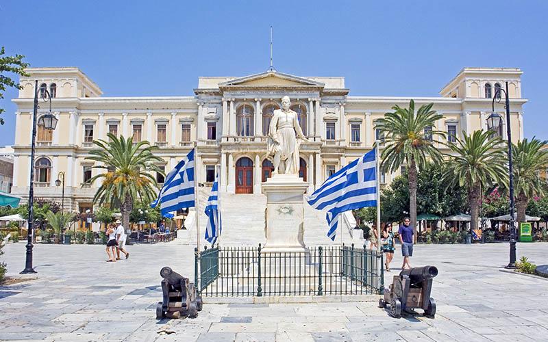Greece - Syros 10