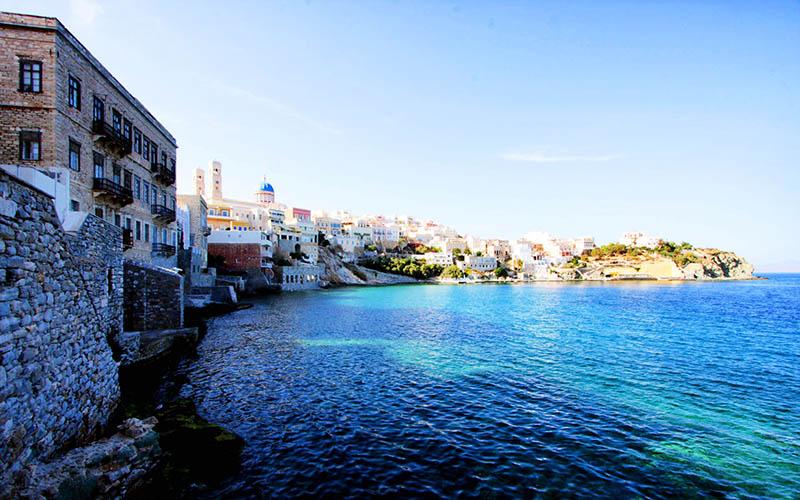 Greece - Syros 12