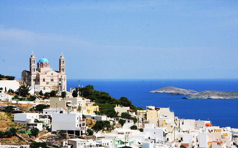 Greece - Syros 13