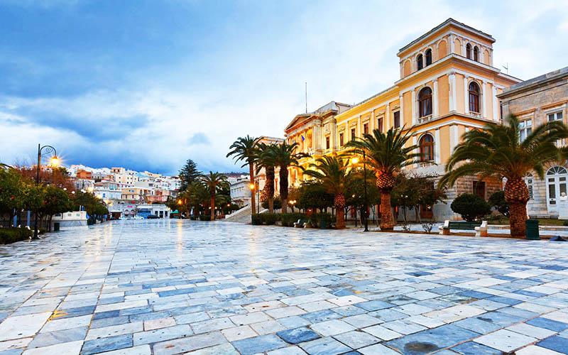 Greece - Syros 14