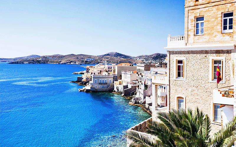 Greece - Syros 15