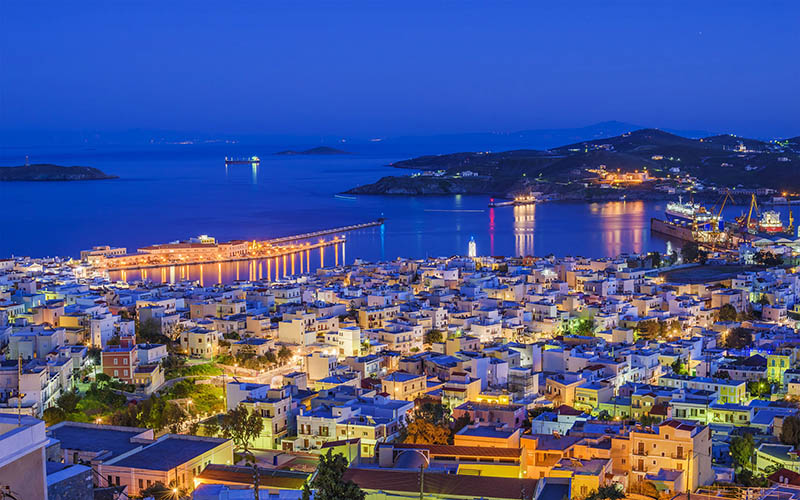 Greece - Syros 17