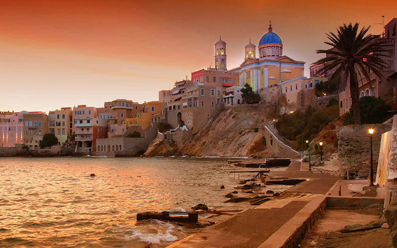 Greece - Syros 18