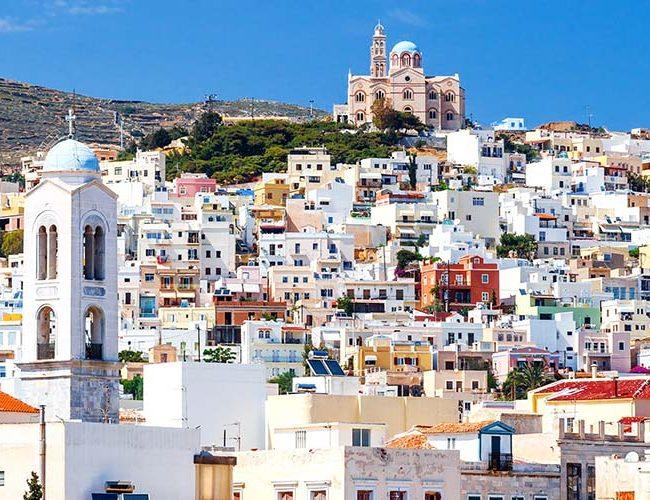 Greece - Syros 2