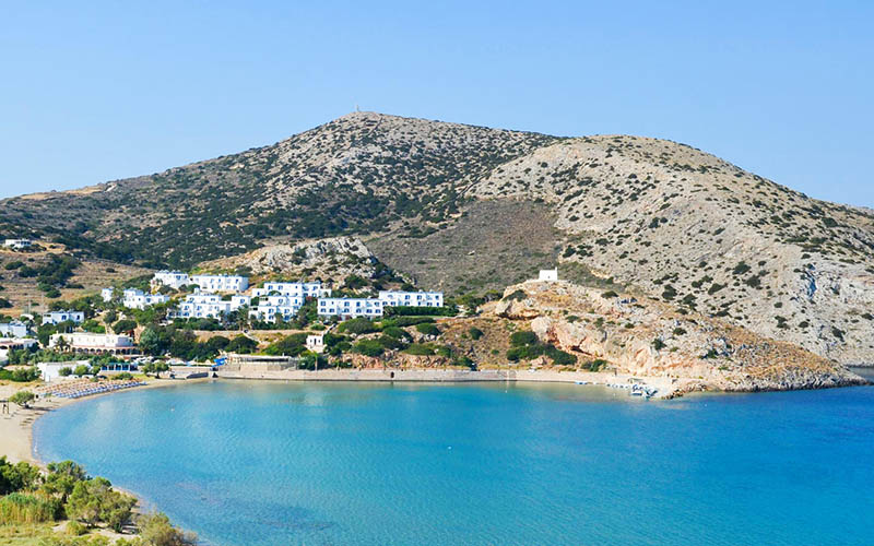 Greece - Syros 8