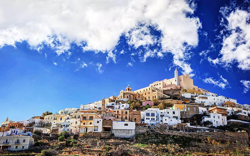 Greece - Syros 9