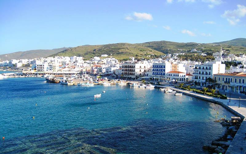 Greece - Tinos 1